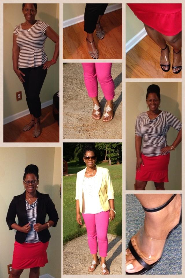 A Happy Stylish Week!