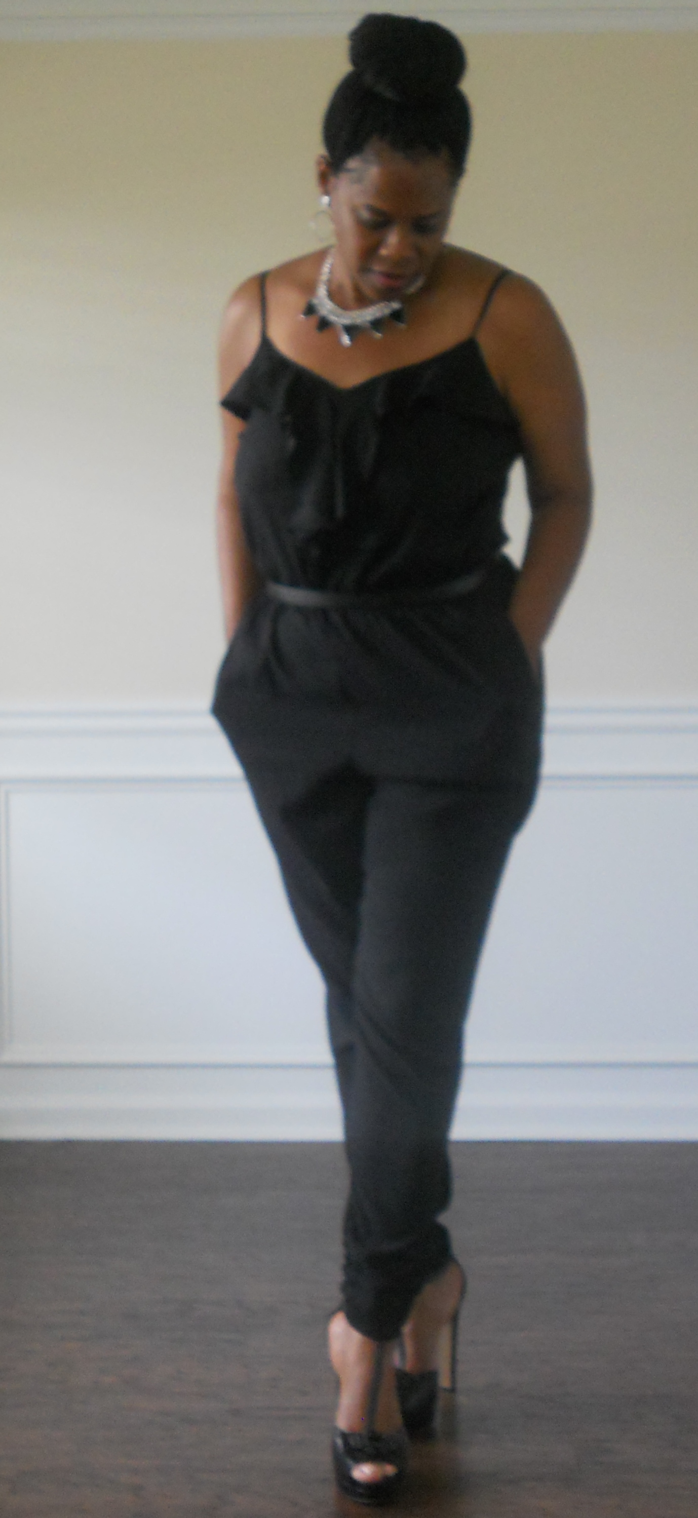 414f7d01ce48 TOPSHOP Ruffle Strappy Jumpsuit  96